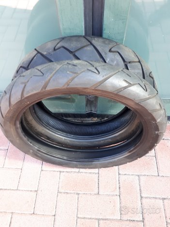 Bmw r 1100 1150 1200 gs pneumatici gomme