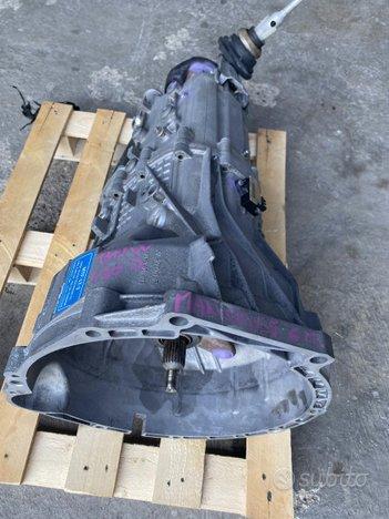 Cambio bmw 320 diesel