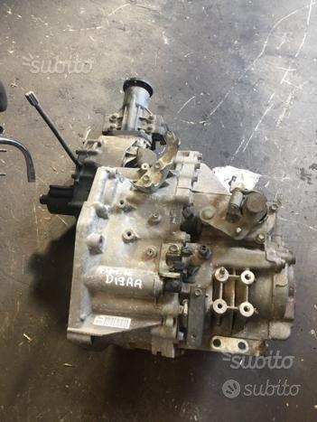 Cambio manuale 4wd Fiat 16