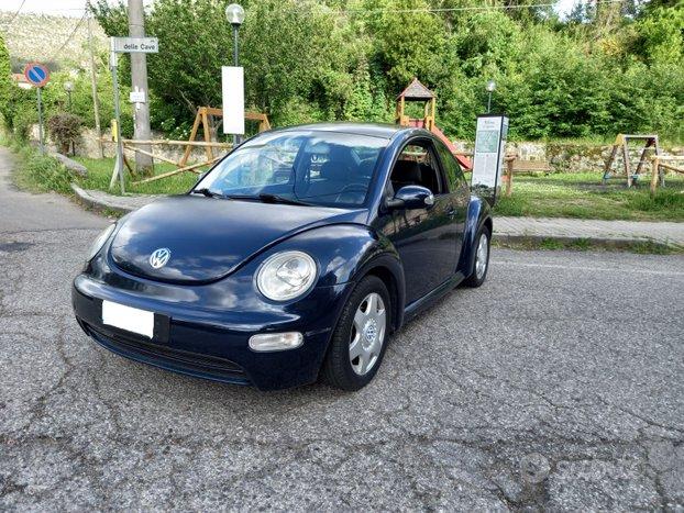 VOLKSWAGEN New Beetle 1.9 Tdi 101cv- 2003