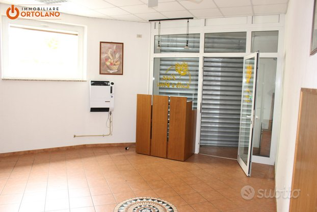 Locale commerciale - Monfalcone