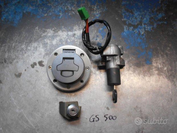 Kit chiavi suzuki gs 500 '04
