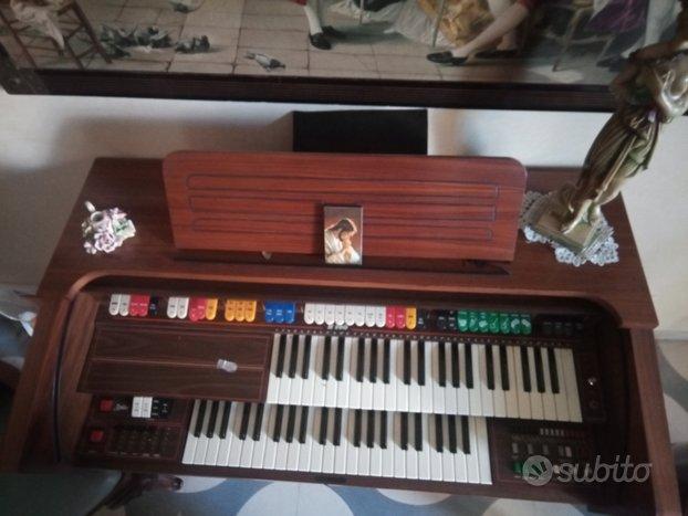 Organo elettronico Gem H400