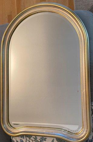 Specchio nuovo