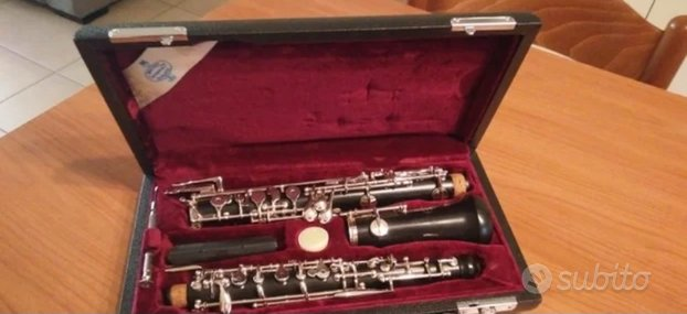 Oboe Buffet Crampon BC-4052-2N-0