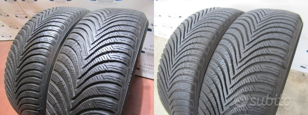 205 55 16 Michelin 2016 90%MS 205 55 R16 Gomme