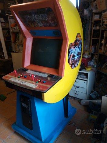 Videogioco da bar