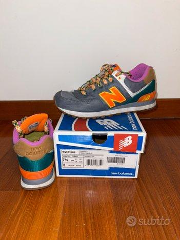 Scarpe New Balance - Abbigliamento e Accessori In vendita a Napoli