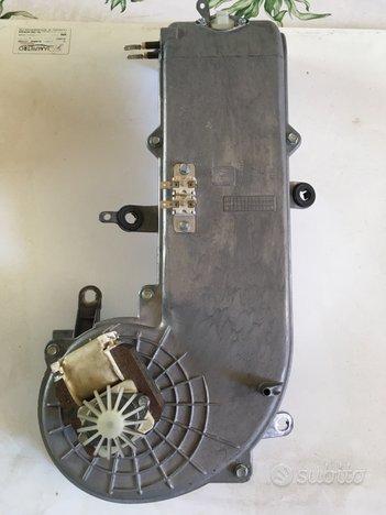 Ventilatore con riscaldamento hoover vhw964d