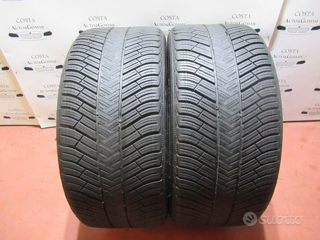 Gomme 265 40 19 Michelin 85% MS 265 40 R19