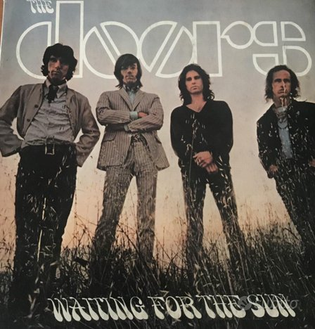 The doors-waiting for the sun