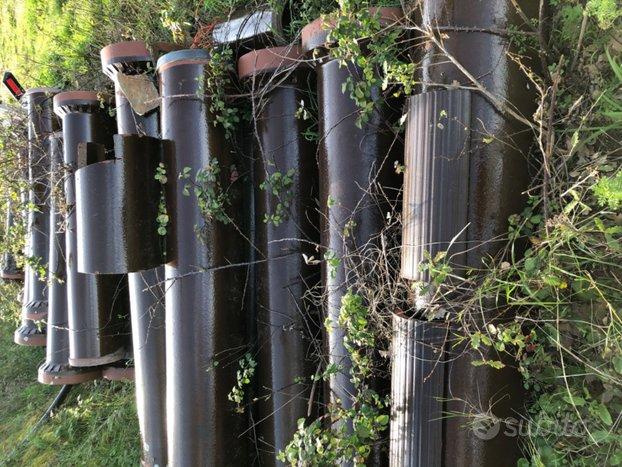 Tubi - Giardino e Fai da te In vendita a Sassari