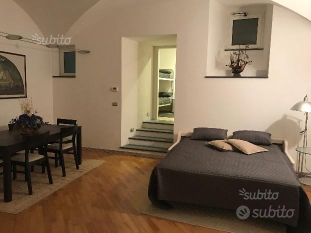 5Terre/Levanto appartamento casa vacanze
