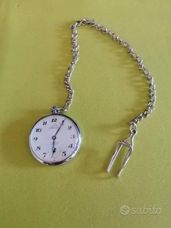 Orologio da tasca PERSEO F.S