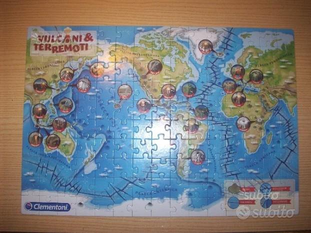 Puzzle Clementoni