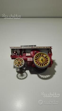 Trenini Lesney vintage