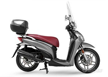 Kymco People one150I ABS E4 nuovo 2019