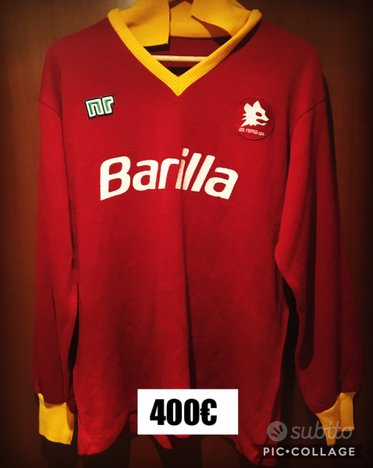 Maglie as roma