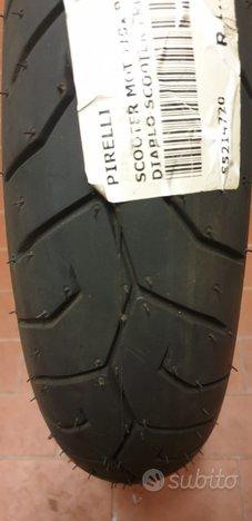 Pirelli diablo scooter 110 90 13