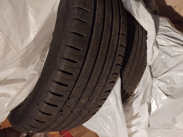Gomme continental 205/55 r16