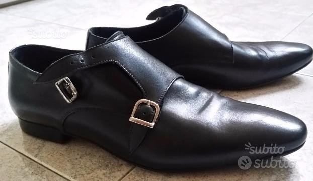 Scarpe eleganti pelle, doucal's
