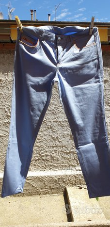 Pantaloni Alviero Martini (originali)