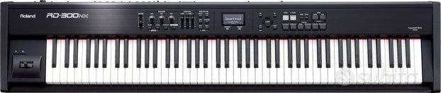 Roland rd300nx piano 88