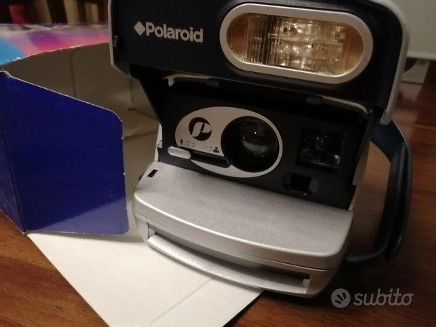 Polaroid 600 istantanea