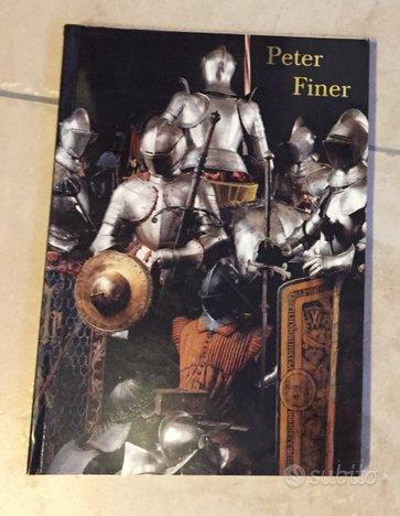 Catalogo Armi Antiche Peter Finer