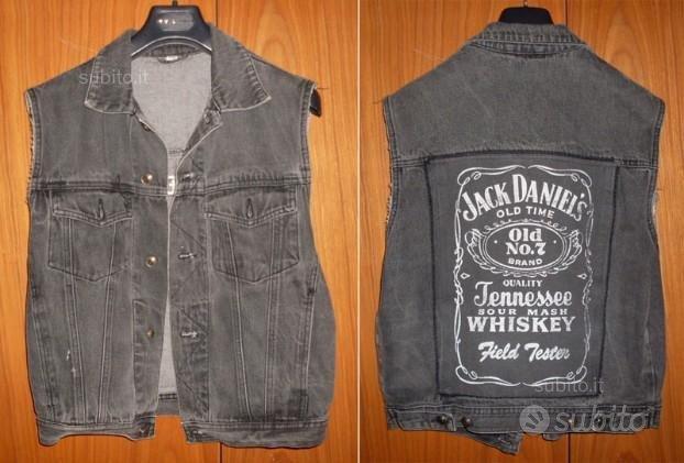 Gilet Jack Daniel's Tennessee