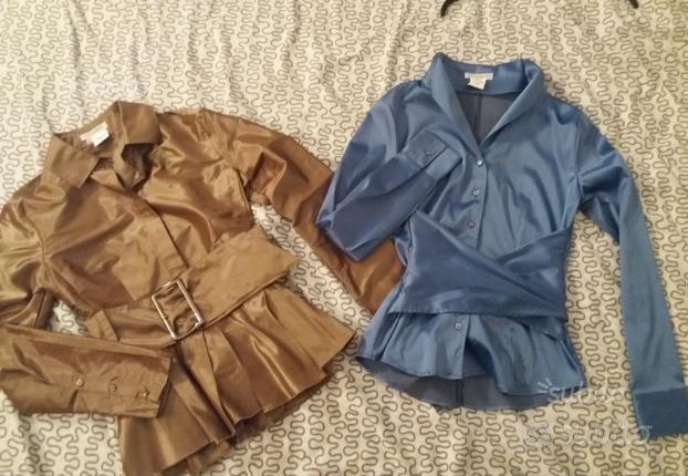 Camicie Nara originali