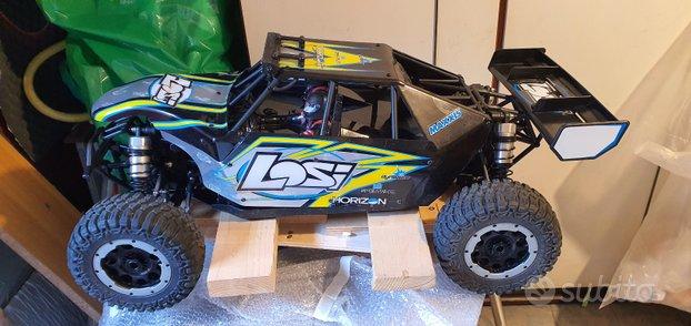 Automodello LOSI Desert Buggy scala 1:5