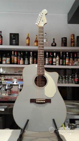 Chitarra Acustica Fender Sonoran