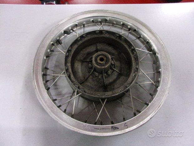 Cerchio Posteriore Moto Guzzi V7 750 Sport anni 70
