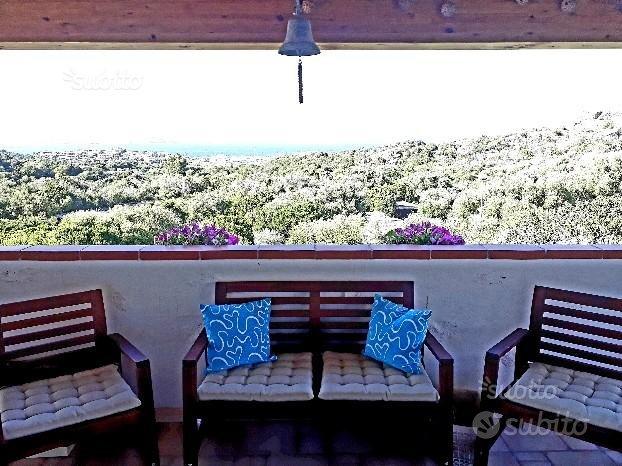 P.ROTONDO- SETTEMBRE incantevole in Sardegna