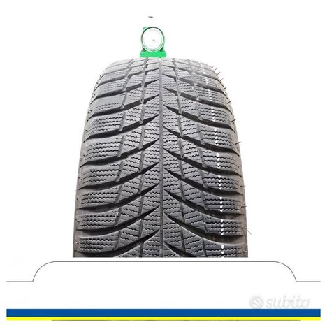 Gomme 185/60 R15 usate - cd.10262