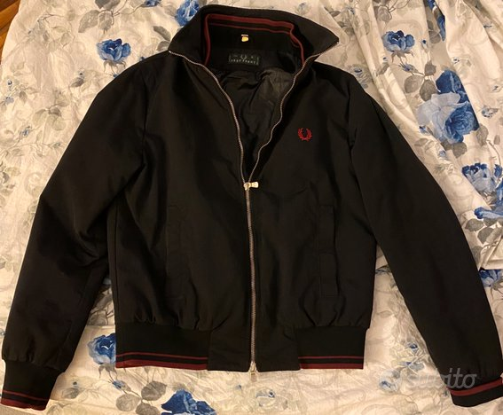 Giacca fred perry