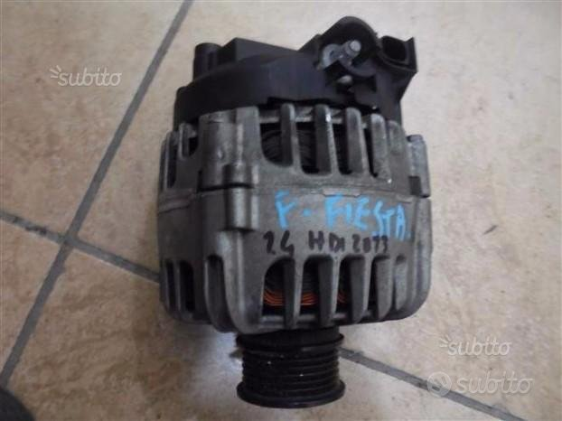 Alternatore ford fiesta mk7 1400 tdci 2013