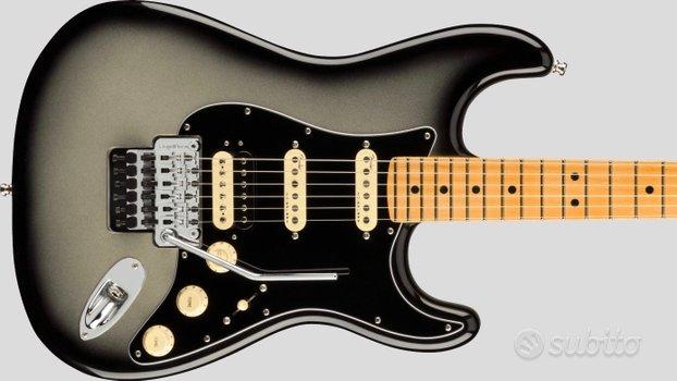 Fender Stratocaster Floyd Rose HSS Ultra Luxe MN