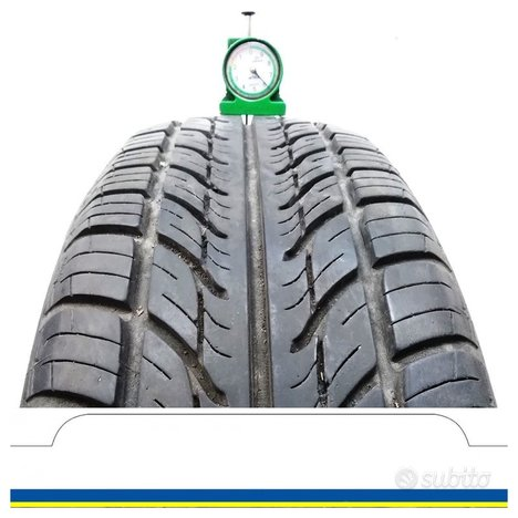 Gomme 185/60 R14 usate - cd.11155