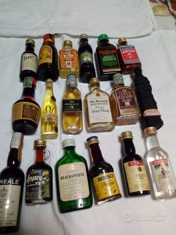 Liquori mignon