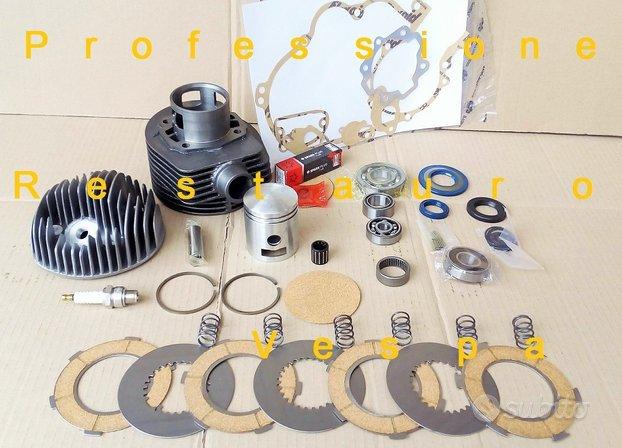 Kit Revisione Motore Vespa TS 125 PX 150 Sprint V