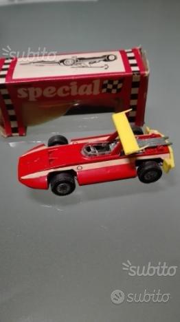 Sigma Gran Prix Pininfarina Mercury
