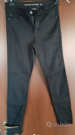 Jeans donna nuovo