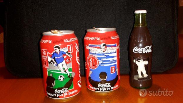 Memorabilia Coca Cola