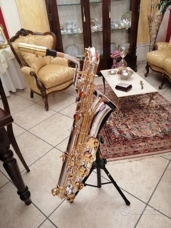 Sax baritono Discendente al LA
