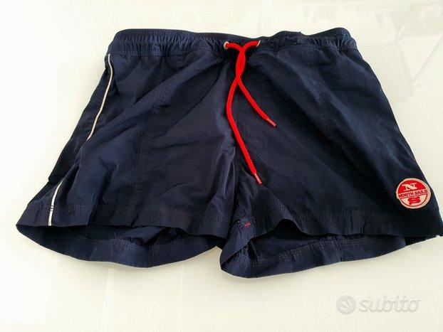 Costume boxer North Sails tg 30