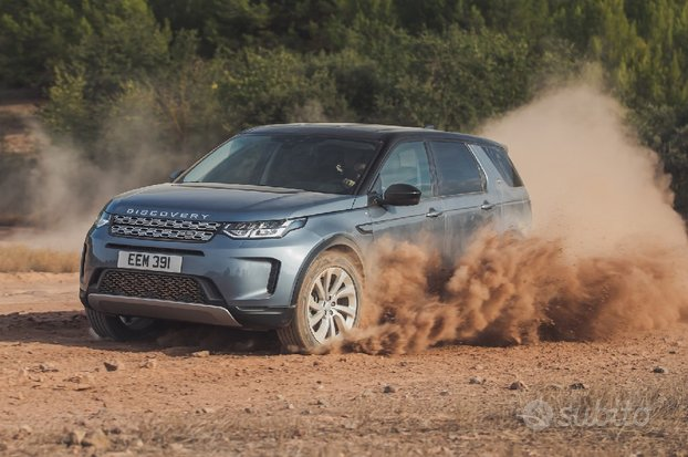 Ricambi usati land rover discovery sport 2020 #3