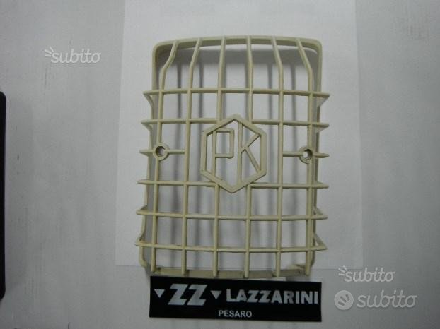 Griglia faro posteriore Vespa PK 125