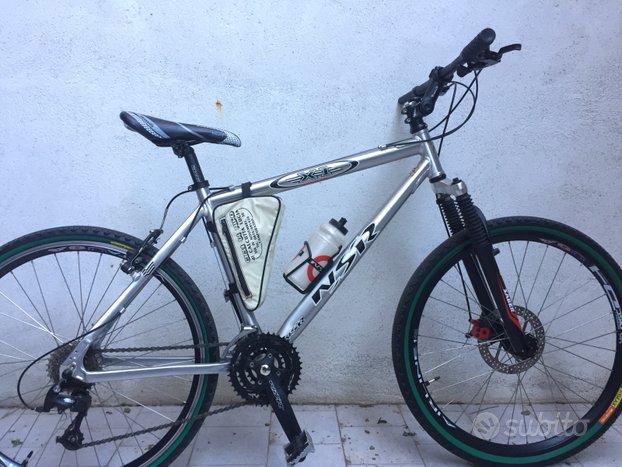 """Bici Mtb 26 """" Nuzzi NSR"""